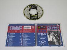 TOMMY DORSEY/16 TOP TRACKS(CD DIAMOND SERIES/BMG CD 90127) CD ÁLBUM