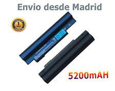 Batería para Acer Aspire One 532h NAV50 AO532h AO532G UM09H31 UM09H36 UM09H41