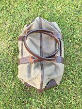 Moore + Giles Weekender Duffle Bag