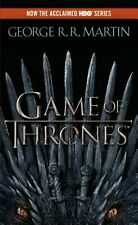 A Game of Thrones (HBO Tie-In Edition): A Song of Ice and Fire: Book 1