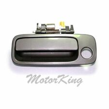 For 97-01 Toyota Camry Outside Door Handle Beige 4N7 Sable Pearl Front Left B449