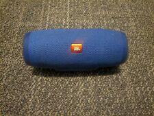 JBL CHARGE 3  Waterproof Portable Bluetooth Speaker - Blue
