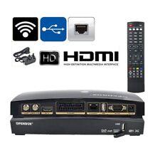 2018 Genuine Openbox V8S Digital Freesat PVR Full HD TV Satellite Receiver Box