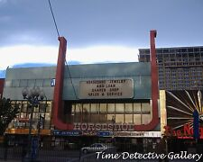 The Horseshoe Club Pawn Shop, Reno, Nevada - Giclee Photo Print