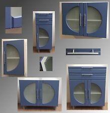 Markenlose Badmöbelsets aus MDF -/Spanplatten in Holzoptik