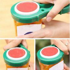 Multi Purpose Jar Opener Bottle Lid Cap Remover Twist Twister Rubber Opener Tool