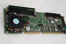 INDUSTRIAL SBC,PC,IPC PCA-6178, P-III,CPU 700MHZ COMPUTER BOARD  WORKING