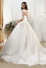 100 silk wedding dresses ebay tulle bridal dresses junglespirit Gallery
