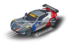 Corvette C7.r Gt3 USA No. 26 DTM Carrera Go 1/43 Scale Slot Car 20064161