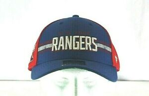 New York Rangers Red/ Blue  Baseball Cap Snapback