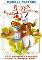 Alice's Greatest Adventures (DVD)