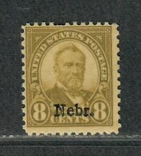 US Sc#677 M/NH/F+, Cv. $60