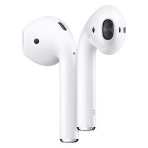 Original Apple AirPods 2019 kabellose Kopfhörer MV7N2ZM/A für iPhone 7 8 X XS 11
