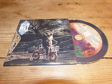 ASYLUM ON THE HILL  Passage To The Puzzle Factory !!!!RARE CD PROMO !!!!!!!!!!!!