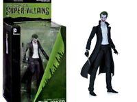 "DC Super-Villains The Joker 7"" Figure Batman DC New 52 N52 OOP New MIB Mint"
