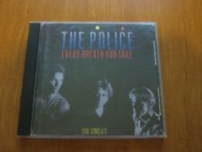 THE POLICE - CD - EVERY BREATH YOU TAKE