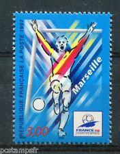 FRANCE 1997 timbre 3075, Football, Marseille, neuf**
