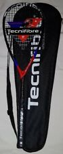 NEW Tecnifibre Carboflex 125 X-speed Squash racquet