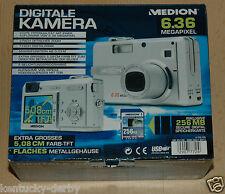 Digitalkamera MEDION MD 85416 absolut neuwertiger Zustand! 29077724