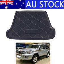 Car Rear Trunk Boot Liner Cargo Mat for Toyota Land Cruiser Prado J120 2003-2009