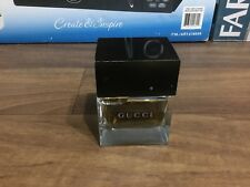 Rare Perfume Brown Bottle Classic Men Gucci Pour Homme 3.4 oz 100ml Tom Ford 3.3