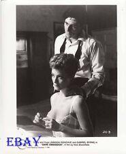 Amanda Donohue busty, Gabriel Byrne VINTAGE Photo Dark Obsession