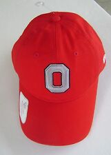 OHIO STATE ONE SIZE FITS ALL ADJUSTABLE NEW ERA HAT CAP *FREE US S/H* ~ NEW