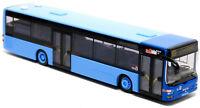 Rietze 67416 MAN Lions City Bus Stadtbus DELBUS Delmenhorst blau 1:87 H0