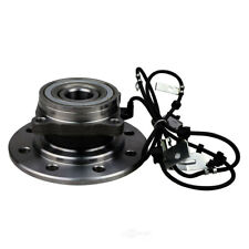 Wheel Bearing and Hub Assembly fits 1998-1999 Dodge Ram 3500  CRS