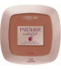 Loreal Paradise Enchanted Scented Blush 193 Just Charming - Brand New