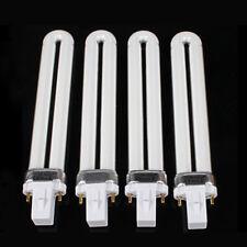 pour LED UV Tube VERNIS 4 x Séchoir GEL ONGLES 36W 4pcs AMPOULE curant lampe