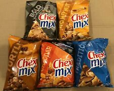 Chex Mix 8.75 oz Assorted Flavors (5 bags)