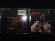 CD BOBBY BLAND & BB KING / TOGETHER AGAIN.....LIVE /