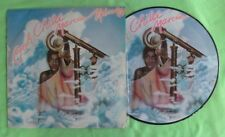 Marcia Hines Limited edition picture disc Lp - ooh Child