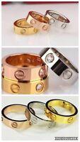 Love Ring Schraube Gr.52,54,57,59,62,65- 16,6 - 17,2 -18,1 -18,8 -19,7 -20,7