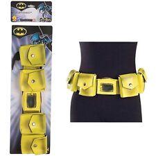 Rubie's Official 2268 Batman Utility Belt Adult's Costume - One Size