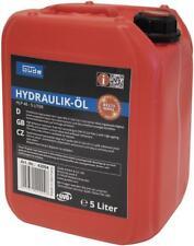 Güde Hydraulik-Öl HLP 46 5 Liter für Güde Holzspalter, Hubwagen und Rangierwagen
