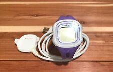 Garmin Forerunner 10 GPS Enabled Sport Running Watch Calories Tracker Purple
