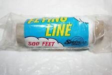 NEW Vintage 1993 SPECTRA STAR Kite Flying Line 500 FT Cord Spool