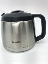 Breville Carafe compatible with the BDC600XL & BDC650BSS ONLY