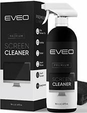 Screen Cleaner Spray - TV Screen Cleaner or Computer Screen Cleaner