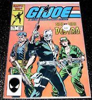 G.I Joe 57 1st Print (6.0) 1982 Series Marvel Comics