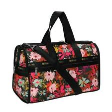 LeSportsac Classic Collection Medium Weekender Duffel Bag in Harmonious NWT