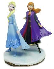 Figur Disney Disneyland Paris Frozen 2 Eiskönigin Anna Elsa