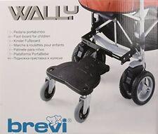Brevi - WALLY Pedana portabambino per Passeggino