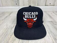Chicago Bulls NBA Adidas Snapback Hat Cap Rare 2012 EXCLUSIVE SAMPLE NWT
