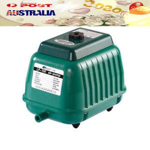 Resun Air Pump 140L/M 100W Oxygen Pump High-power For Aquarium Fish Pond AU PLUG