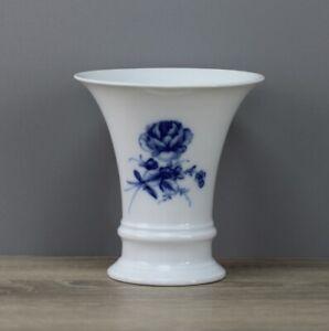 Fürstenberg Lottine Blumenvase Trompetenvase Vase Höhe ca. 13,2 cm