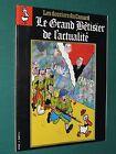 Dossiers du canard n° 34 Déc 1989 - Janv 1990 le grand bêtisier L'année Canard