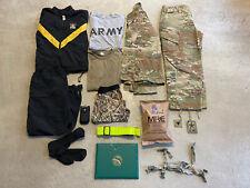 ARMY - Multicam KONVOLUT - US - ARMEE -  FITNESS  -  UNIFORM - Medium
